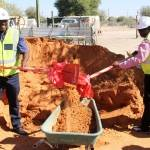Ohorongo Cement Boosts Education in Gam