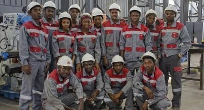 Apprentice Group