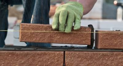 Bricklaying made easy