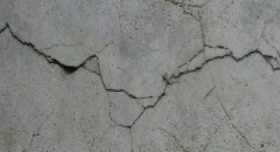 UNDERSTANDING EARLY AGE CONCRETE CRACKING