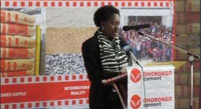 DBN INCREASES SHAREHOLDING IN OHORONGO