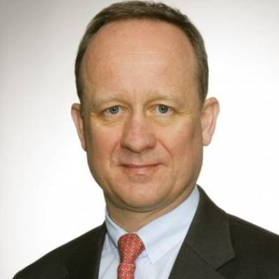 Stefan Leo Fink (Non-Executive Director)