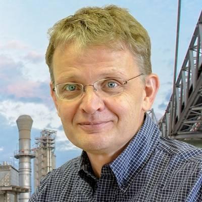 Hans-Wilhelm Schütte (Managing Director)
