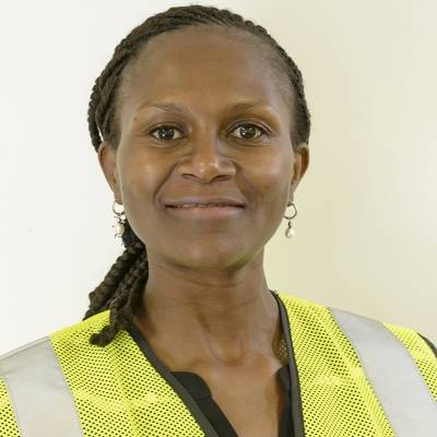 Elize Mutaleni Angula (Non-Executive Director)