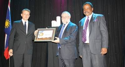 NMA Manufacturer of the year