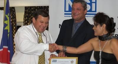NSI Quality Awards