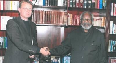 Ohorongo Assists with New Clinic at Etunda
