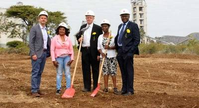 Ohorongo goes Solar on World Enviroment Day