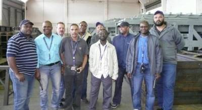 Talent Management at Ohorongo Cement