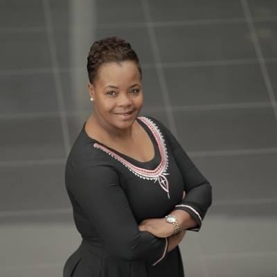 Tania Hangula (Non-Executive Director)