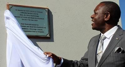 Housing initiative for poor 'inspires' – Mushelenga