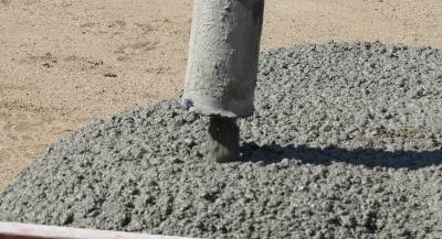Your guide to Concreting with Ohorongo Cement