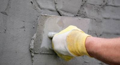Your guide to plastering with Ohorongo Cement